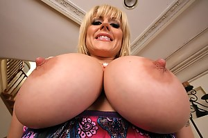 Big Tits Close Up Porn Pictures